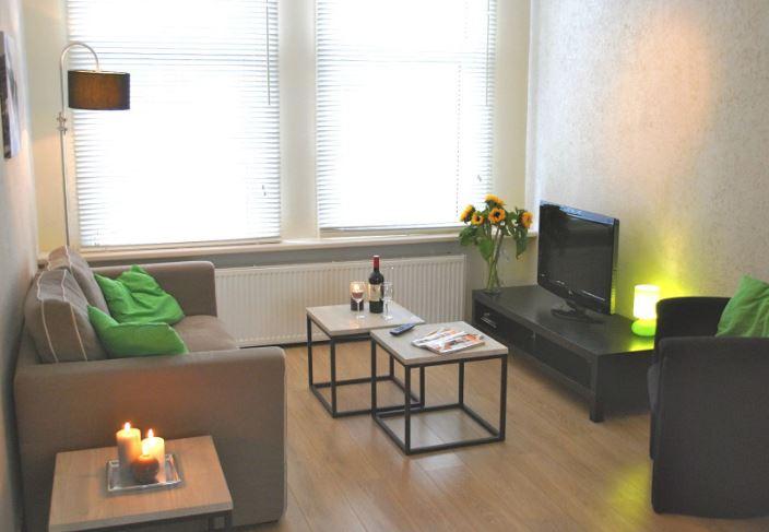 Te huur: Appartement Burgemeester van der Werffstraat, Den Haag - 4