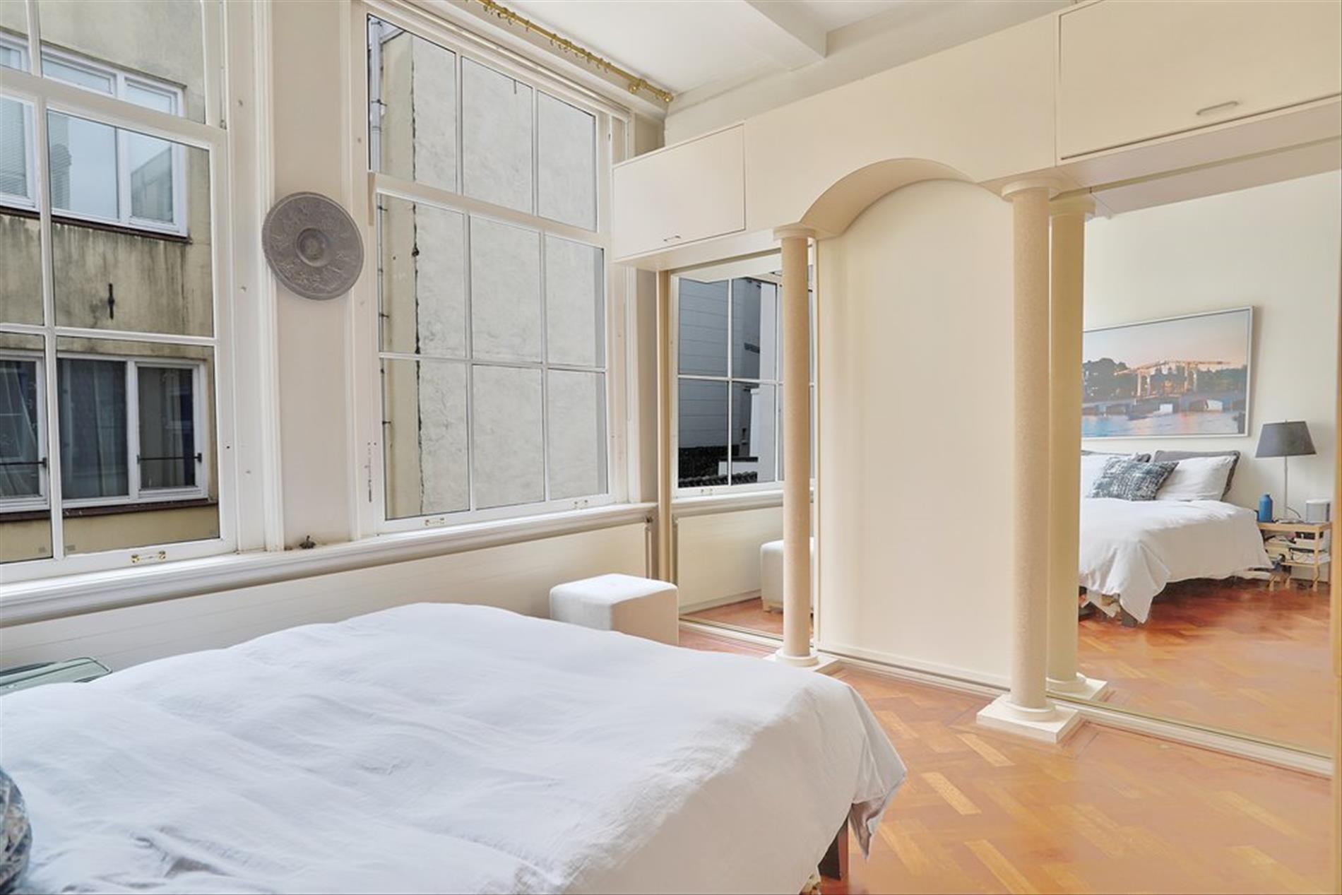 Te huur: Appartement Singel, Amsterdam - 4