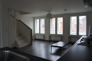 View apartment for rent in Den Bosch Ridderstraat, € 1050, 85m2 - 378132. Interested? check out this apartment and leave a message!