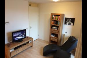 Bekijk appartement te huur in Nijmegen Hertogstraat: Keurig 2-kamer appartement in Nijmegen! - € 850, 68m2 - 290599