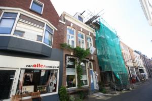 Bekijk appartement te huur in Deventer Grote Overstraat, € 850, 70m2 - 342992. Geïnteresseerd? Bekijk dan deze appartement en laat een bericht achter!