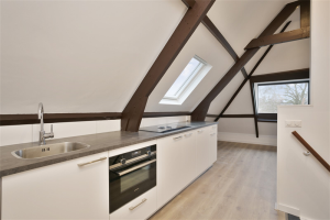 For rent: Apartment Herenstraat, Leiden - 1