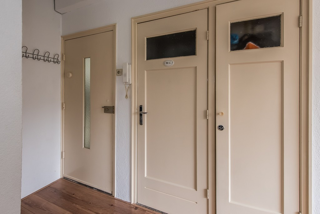 For rent: Apartment Keesomstraat, Amersfoort - 15