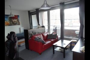Bekijk appartement te huur in Breda Pelmolenhof, € 730, 47m2 - 302088. Geïnteresseerd? Bekijk dan deze appartement en laat een bericht achter!