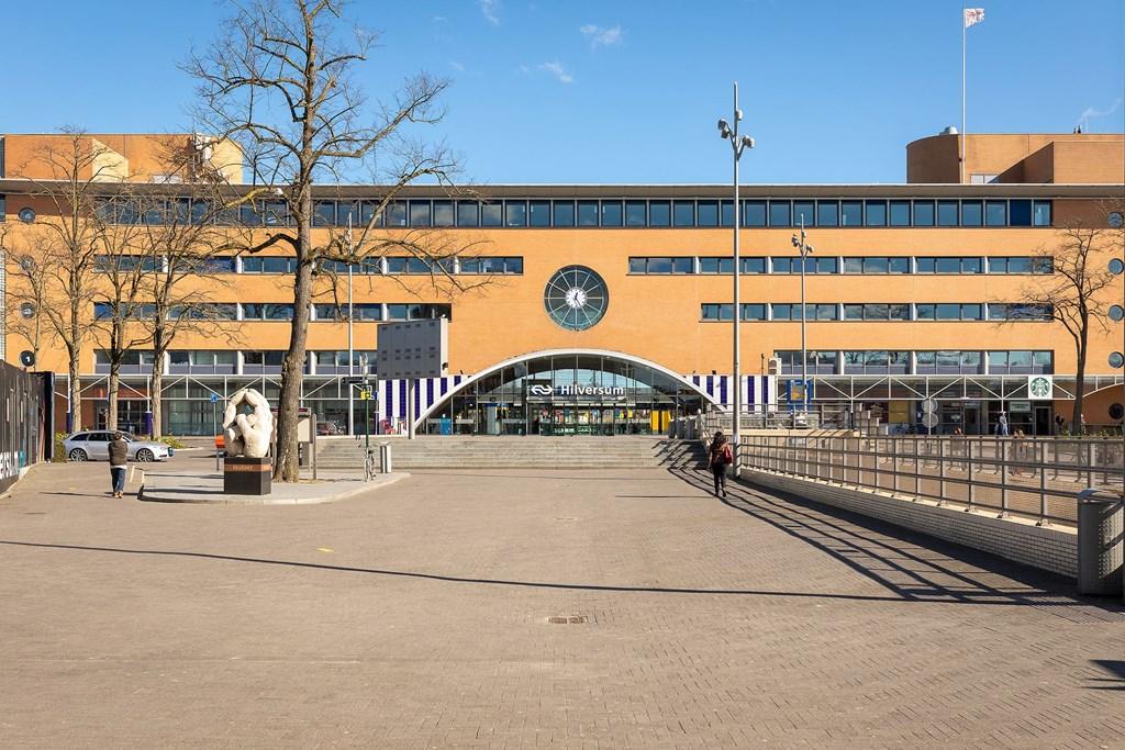 Te huur: Appartement Schapenkamp, Hilversum - 11