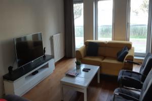 For rent: House Statietjalk, Bergen Op Zoom - 1