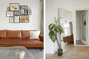 Te huur: Appartement Theophile de Bockstraat, Amsterdam - 1