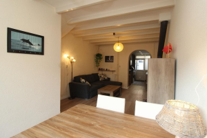 View house for rent in Utrecht Bremstraat, € 1395, 70m2 - 400428. Interested? check out this house and leave a message!