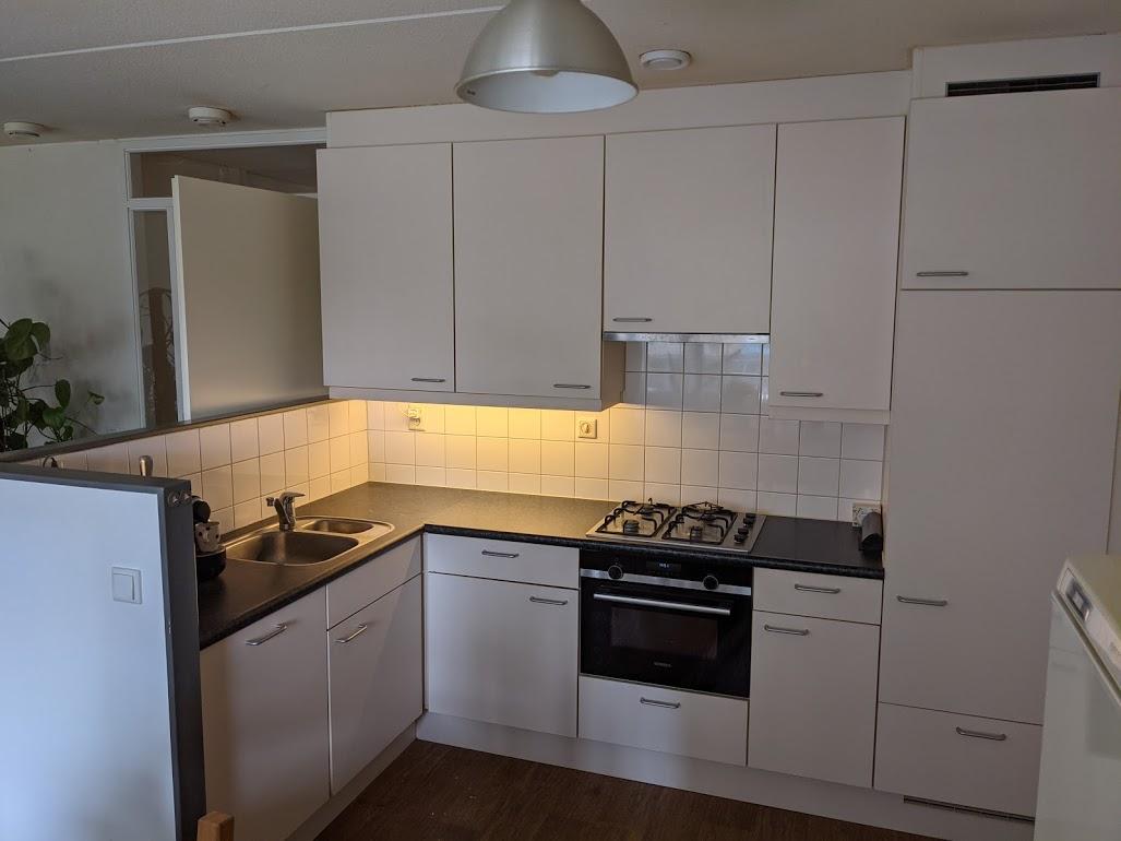 For rent: Apartment Friesestraat, Amersfoort - 3