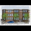 Bekijk appartement te huur in Rotterdam Kootsekade: Appartement - € 1150, 70m2 - 299389