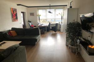 For rent: Apartment Kruiskampsingel, Den Bosch - 1