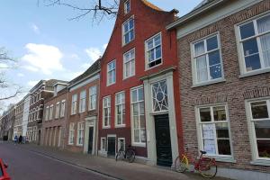 Te huur: Studio Oude Vest, Leiden - 1