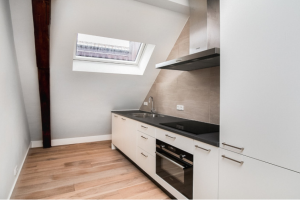 View apartment for rent in Haarlem Bakenessergracht, € 1750, 78m2 - 387058. Interested? check out this apartment and leave a message!