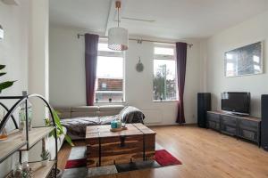 Te huur: Appartement Jacob Catsstraat, Dordrecht - 1