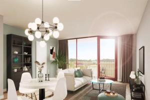 Te huur: Appartement Medoclaan, Maastricht - 1