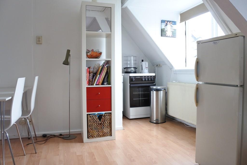 Te huur: Appartement Prinses Julianaplein, Amersfoort - 4