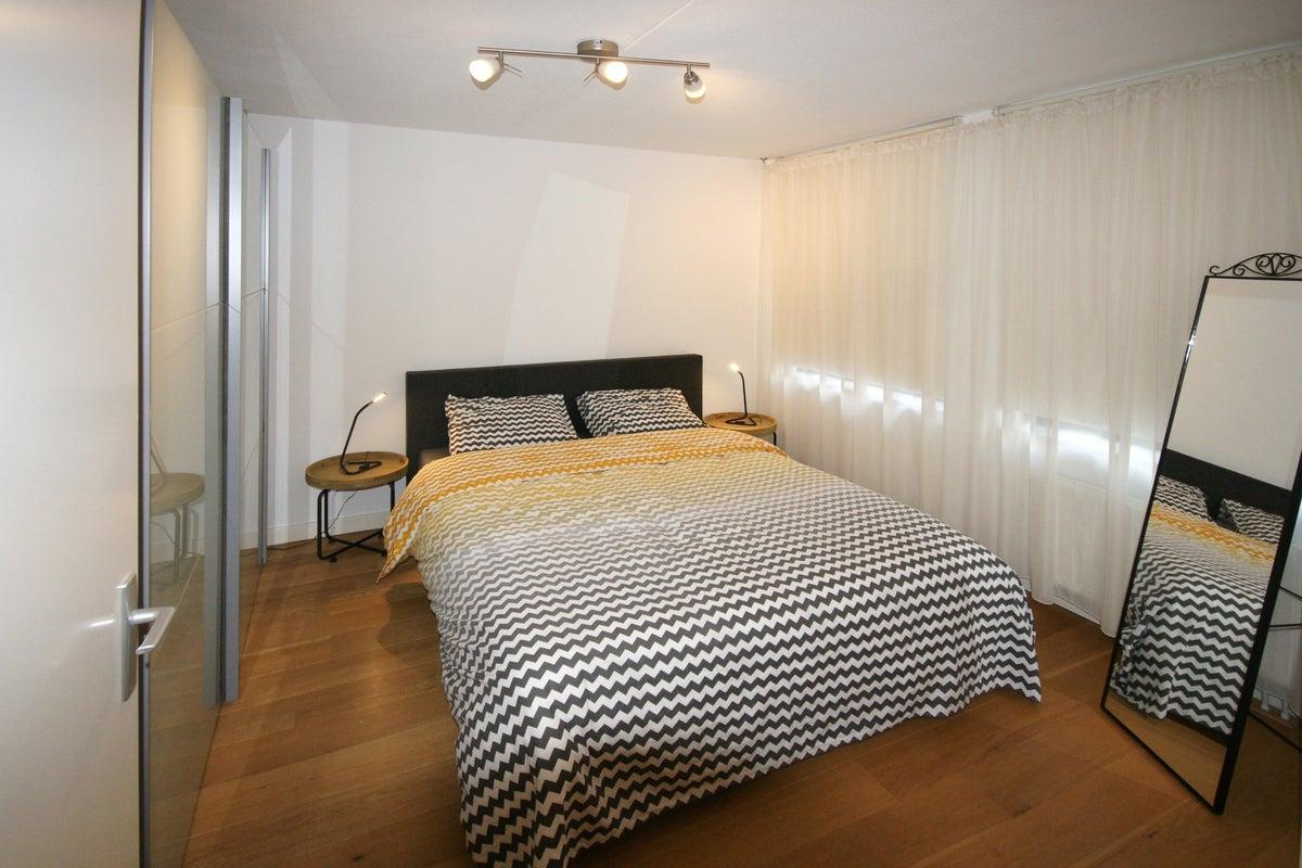 Te huur: Appartement Kronenburgersingel, Nijmegen - 4
