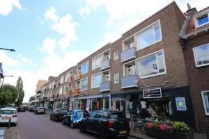 For rent: Apartment Freericksplaats, Rotterdam - 1