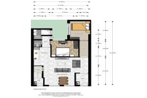 Bekijk appartement te huur in Bergen Op Zoom Noordzijde Haven, € 990, 77m2 - 387743. Geïnteresseerd? Bekijk dan deze appartement en laat een bericht achter!