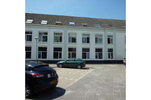 Bekijk studio te huur in Tilburg Wittebollestraat, € 575, 26m2 - 293227. Geïnteresseerd? Bekijk dan deze studio en laat een bericht achter!