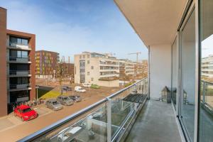 Bekijk appartement te huur in Eindhoven Kromakkerweg, € 1050, 79m2 - 395030. Geïnteresseerd? Bekijk dan deze appartement en laat een bericht achter!