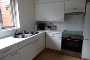 For rent: House De Helling, Amersfoort - 1