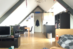 Bekijk studio te huur in Eindhoven Ledeganckstraat, € 735, 37m2 - 395317. Geïnteresseerd? Bekijk dan deze studio en laat een bericht achter!
