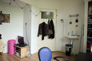 Bekijk kamer te huur in Groningen Lodewijkstraat, € 465, 22m2 - 394089. Geïnteresseerd? Bekijk dan deze kamer en laat een bericht achter!