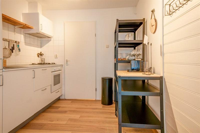 Te huur: Appartement Anegang, Haarlem - 13