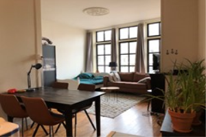 View studio for rent in Leeuwarden Voorstreek, € 668, 35m2 - 387316. Interested? check out this studio and leave a message!