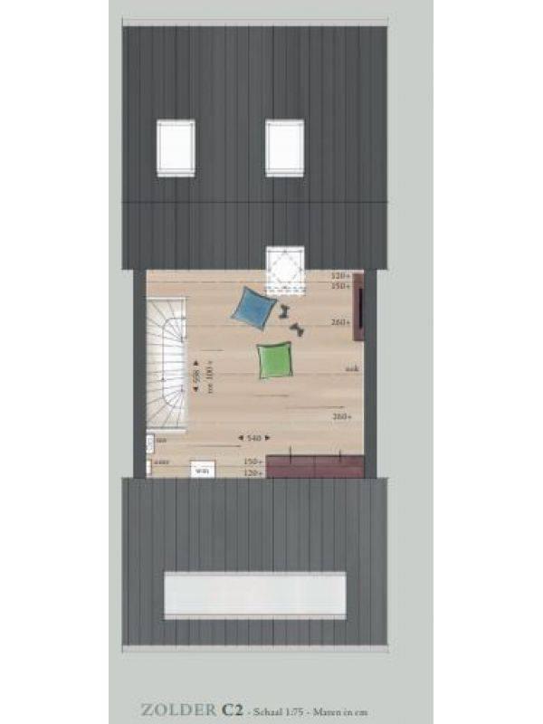 Te huur: Kamer Nieuwe Duinweg, Den Haag - 5