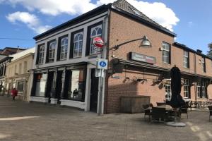 Bekijk studio te huur in Tilburg Heuvelstraat, € 780, 31m2 - 357212. Geïnteresseerd? Bekijk dan deze studio en laat een bericht achter!