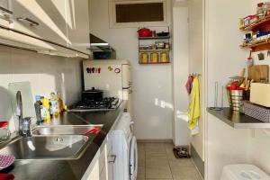 For rent: Apartment Larixstraat, Den Haag - 1