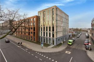 For rent: Apartment Tramsingel, Breda - 1