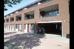 Bekijk appartement te huur in Breda Pelmolenhof, € 825, 63m2 - 260275
