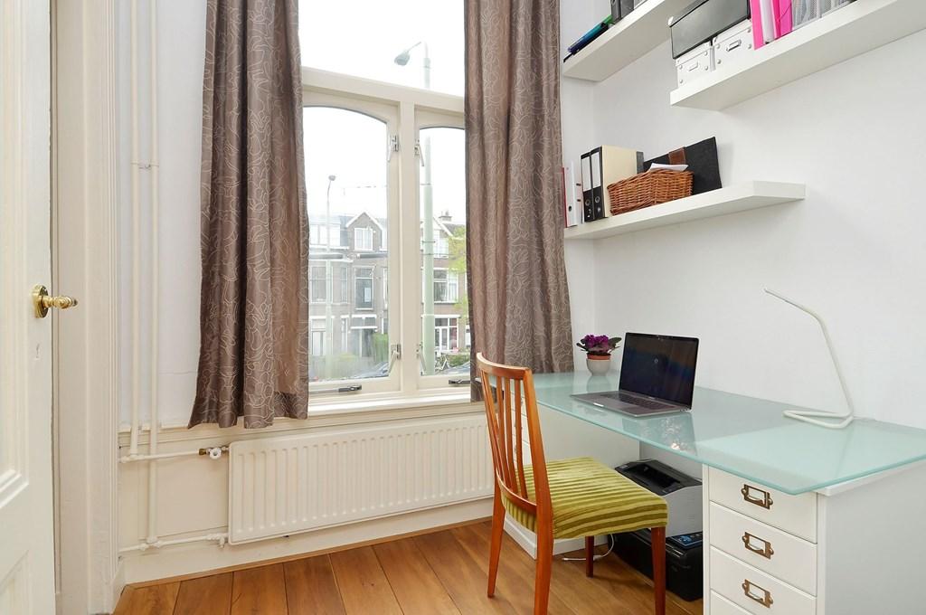 Te huur: Appartement Laan van Nieuw-Oost-Indie, Den Haag - 9