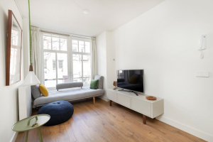 View studio for rent in Amsterdam Jan Bernardusstraat, € 1400, 50m2 - 388293. Interested? check out this studio and leave a message!