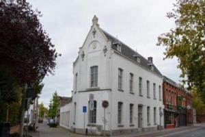 Bekijk studio te huur in Roosendaal Brugstraat, € 600, 34m2 - 334480. Geïnteresseerd? Bekijk dan deze studio en laat een bericht achter!