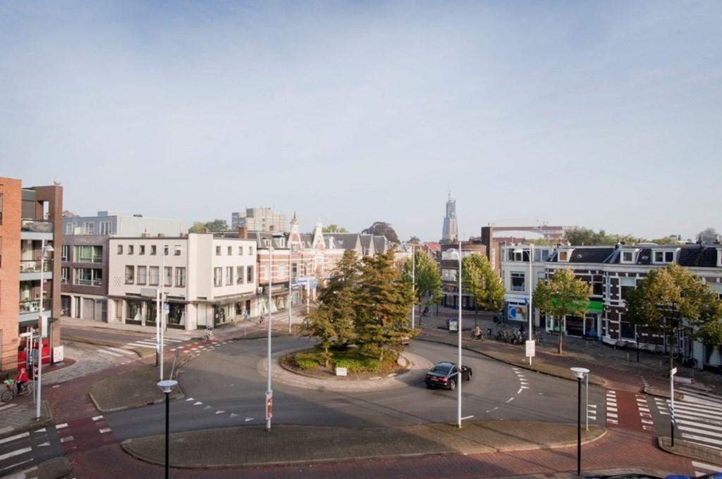 For rent: Apartment Prinses Julianaplein, Amersfoort - 4