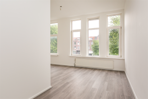 Te huur: Kamer Lange Hilleweg, Rotterdam - 1