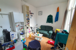 View room for rent in Groningen Bankastraat, € 200, 11m2 - 387879. Interested? check out this room and leave a message!