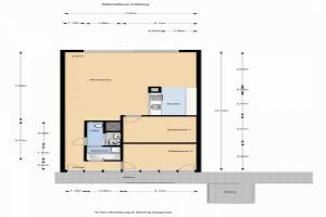 Bekijk appartement te huur in Amsterdam Sarphatistraat, € 1975, 95m2 - 343010. Geïnteresseerd? Bekijk dan deze appartement en laat een bericht achter!