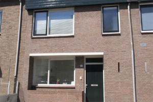 For rent: Studio Julianapark, Tilburg - 1