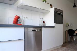 For rent: Apartment Zijlweg, Haarlem - 1