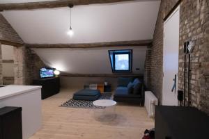 Te huur: Appartement Oeverwal, Maastricht - 1