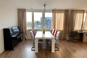 For rent: Apartment IJburglaan, Amsterdam - 1