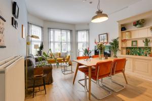 Te huur: Appartement Van Speijkstraat, Utrecht - 1