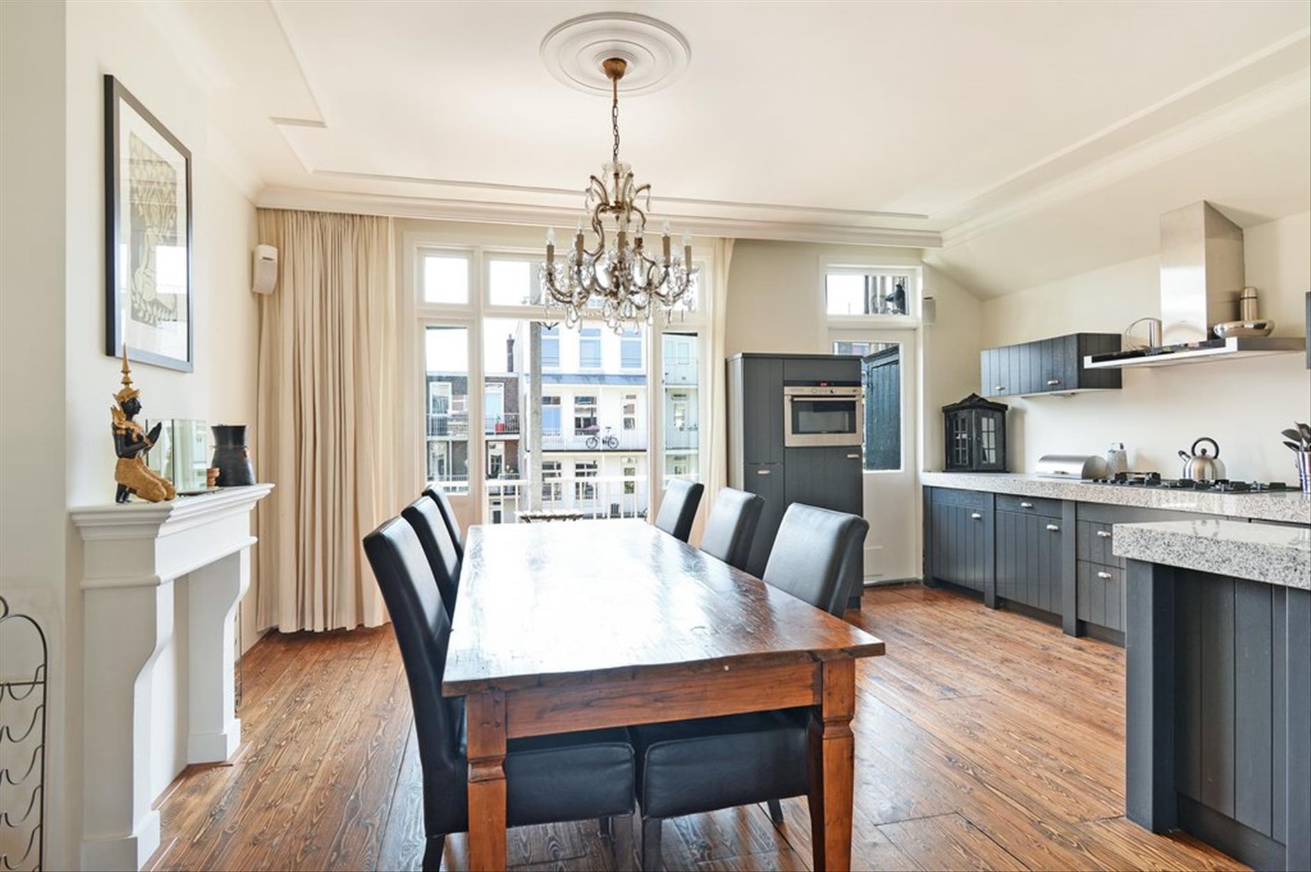 For rent: Apartment Ceintuurbaan, Amsterdam - 7