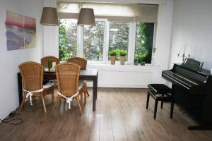 Te huur: Appartement Van Naeltwijckstraat, Voorburg - 1