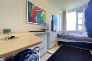 For rent: Apartment Marialaan, Breda - 1